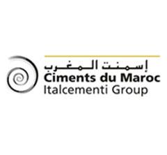Ciments du Maroc