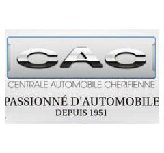 CAC (Centrale Automobile Cherifienne)