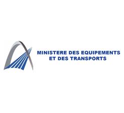 Ministère de l'Equipement et des Transports