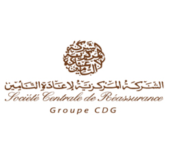 Société centrale de réassurance SCR