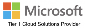Microsoft Cloud Solutions Provider Tier 1