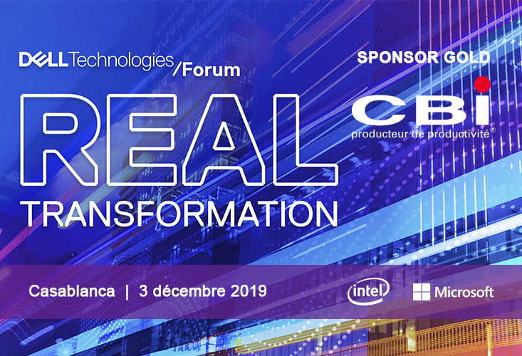 dell-emc-forum-casablanca-2019